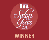 IIAA Salon Of The Year Winner